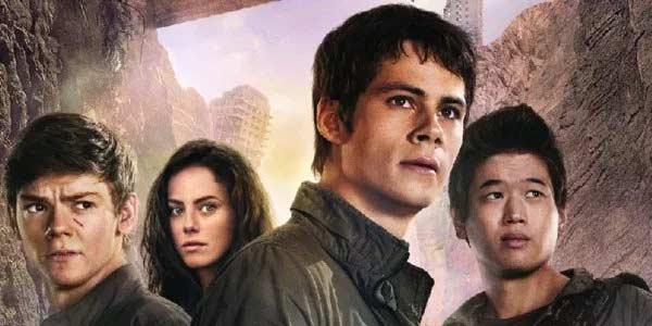 Maze Runner La fuga film stasera in tv 22 settembre: cast, trama, curiosità, streaming