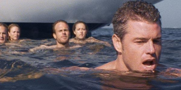 Alla Deriva Adrift film stasera in tv 21 settembre: cast, tr