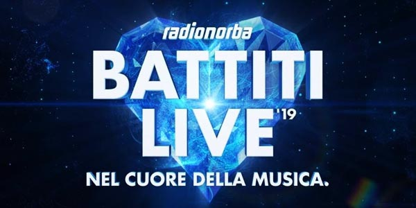 Vodafone Battiti Live 2020 dove vedere le puntate in tv su Italia 1 e streaming