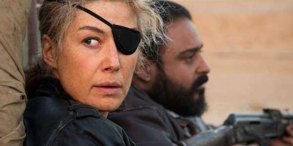 A Private War film al cinema: cast, recensione, curiosità