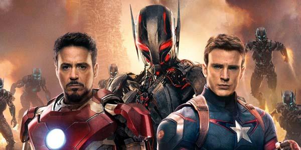 Avengers Age Of Ultron film stasera in tv 27 febbraio: cast,