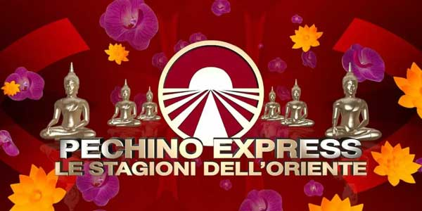 Pechino Express 2020 dove vedere le puntate in tv, streaming