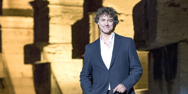 Ulisse dove vedere le puntate con Alberto Angela in tv, streaming, replica