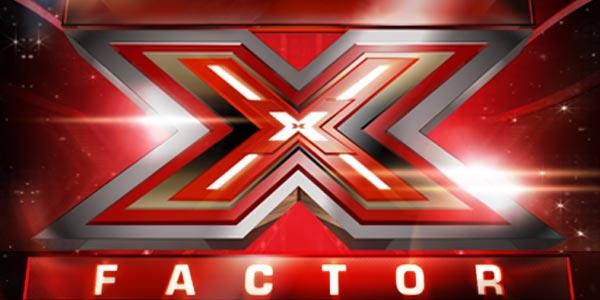 Copertina X-Factor 12