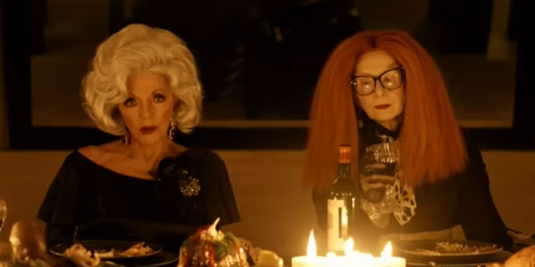 American Horror Story Apocalypse 8×07: trama, promo, spoiler