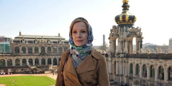 Anna e il Re di Dresda film stasera in tv 23 ottobre: cast, trama, streaming