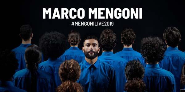 Biglietti Marco Mengoni Tour 2019: date concerti, prezzi, in