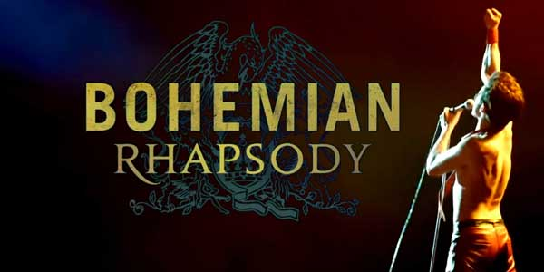 Bohemian Rhapsody film al cinema: cast, recensione, curiosit