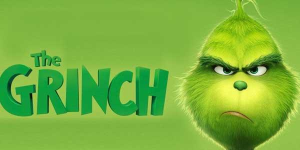 Il Grinch film al cinema cast, trama recensione, curiosità