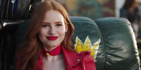 Riverdale 3×03 |  trama |  anticipazioni |  promo |  spoiler |  streaming