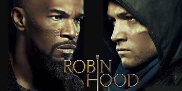 Robin Hood Il segreto della leggenda film al cinema: cast, r