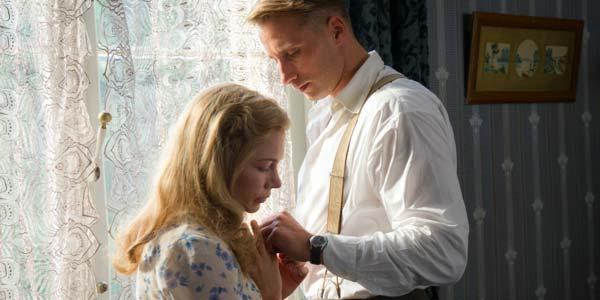 Suite Francese film stasera in tv 12 dicembre: cast, trama,
