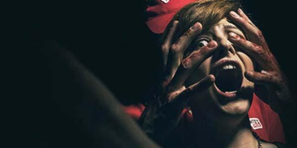 Terror Take Away film al cinema: cast, recensione, curiosità