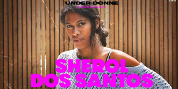 X Factor 2018 Sherol dos Santos canta I Will Always Love You