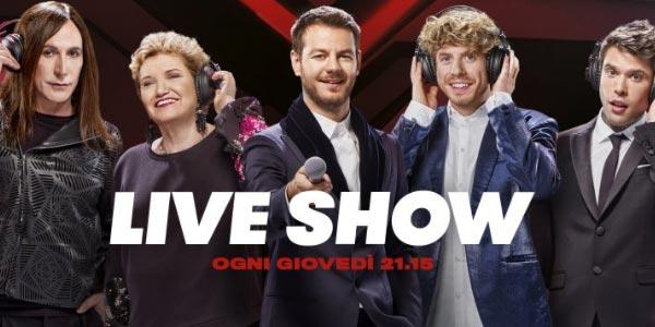 X Factor 2018 Semifinale: riassunto, esibizioni, eliminati 6 dicembre