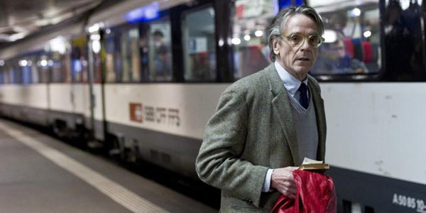 Treno di notte per Lisbona film stasera in tv 21 novembre: c