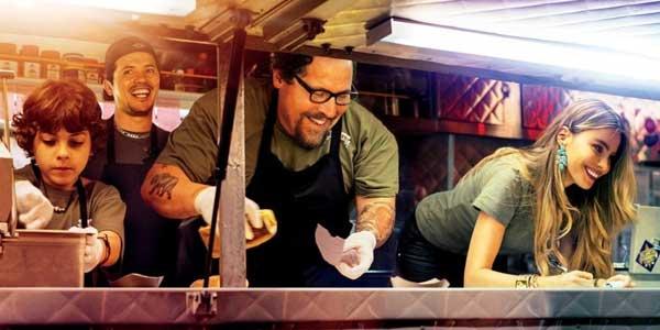 Chef La ricetta perfetta film stasera in tv 11 dicembre: cas