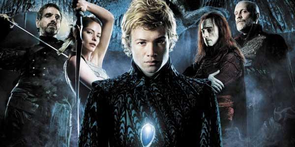 Eragon film stasera in tv 9 aprile: cast, trama, curiosità,