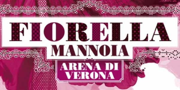 Fiorella Mannoia Arena di Verona stasera in tv 15 dicembre:
