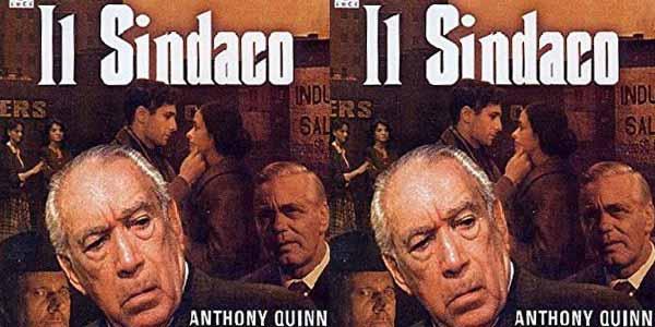 Il Sindaco film stasera in tv 16 dicembre: cast, trama, stre