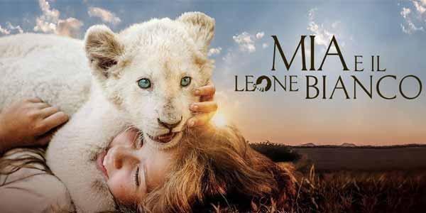 Mia e il leone bianco film al cinema cast recensione curiosit - Leone e capricorno a letto ...