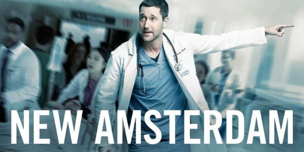 New Amsterdam terza puntata: trama e anticipazioni 16 dicemb