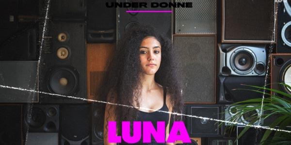X Factor 2018 Luna Melis: tutte le esibizioni della Finale V