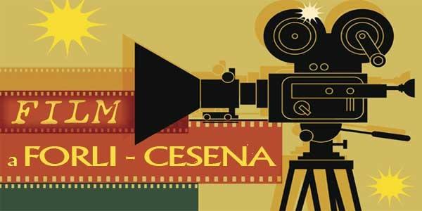 Film al cinema a Forlì e provincia in programmazione oggi