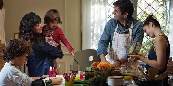 10 giorni senza mamma, stasera in tv: orario, canale, cast, trama, anticipazioni