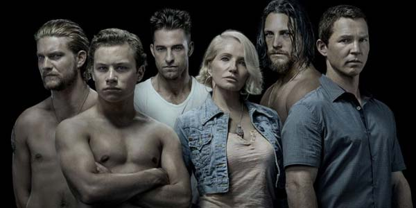 Animal Kingdom film stasera in tv 16 gennaio: cast, trama, streaming