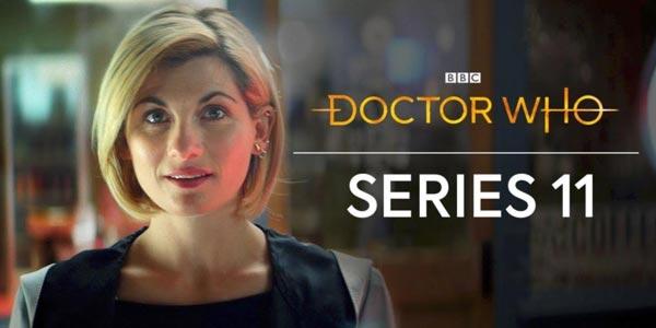 Doctor Who 11 su Rai 4: dove vedere gli episodi in tv e stre