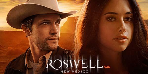 Roswell New Mexico 1X01: trama, anticipazioni, promo, spoile