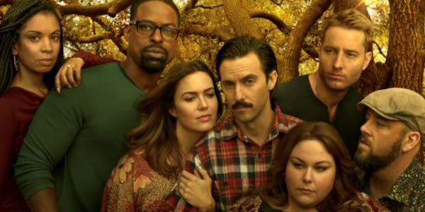 This Is Us 3 dove vedere gli episodi in tv e streaming in it