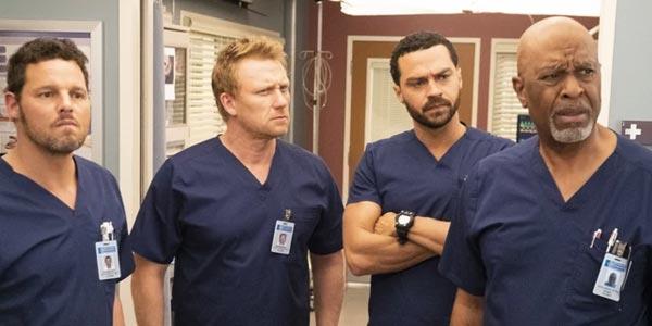 Grey's Anatomy 15X13: trama, anticipazioni, promo, spoiler,