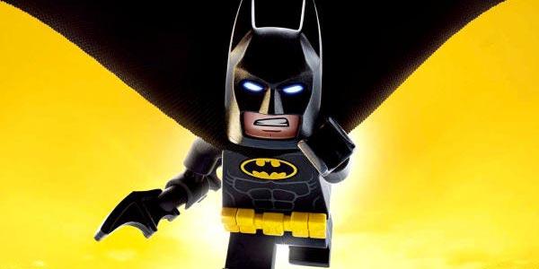 Lego Batman Il Film stasera in tv 23 febbraio: cast, trama,