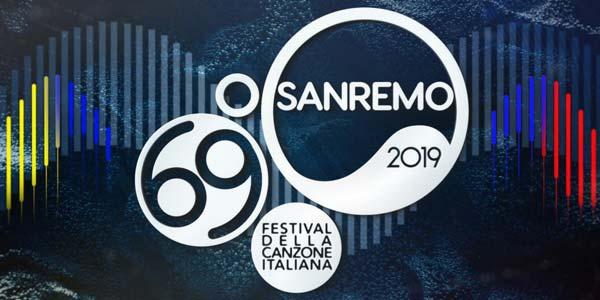 Sanremo 2019 Finale   codici per votare gli artisti in gara 1a3840128f82