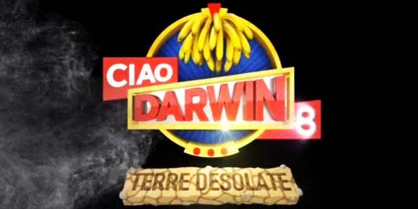 CIAO DARWIN 7 BUCATINI VS INTEGRATORI/ Madre Natura, Corvagl