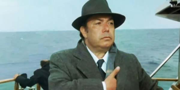 Il commissario Lo Gatto film stasera in tv 11 agosto |  cast |  trama |  streaming