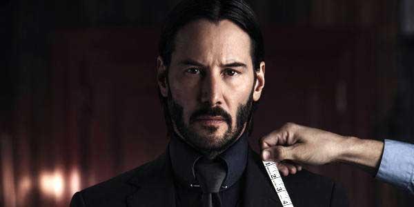 John Wick 2 film stasera in tv 1 aprile: cast, trama, curios