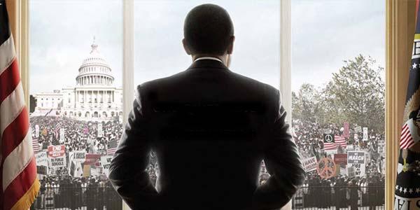 The Butler Un maggiordomo alla Casa Bianca streaming
