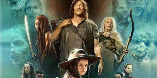 The Walking Dead 9X16: trama, anticipazioni, promo, spoiler,