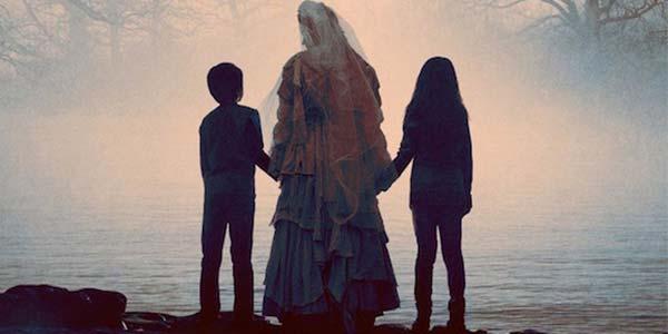 La Llorona Le Lacrime del Male film al cinema recensione