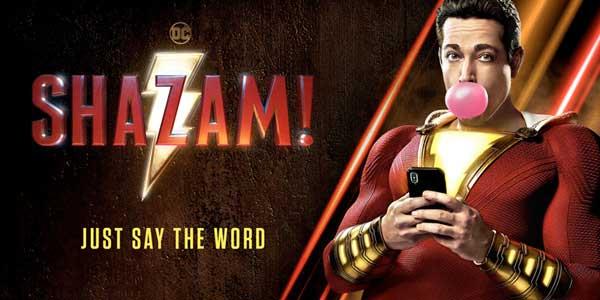 Shazam film al cinema recensione