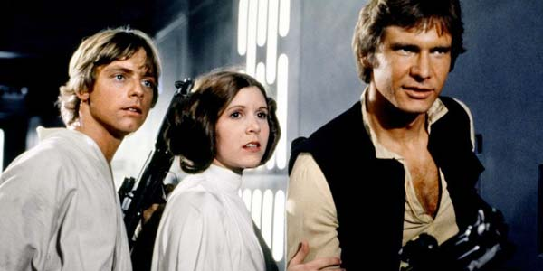 Star Wars Episodio IV Una nuova speranza streaming: cast e t