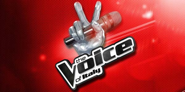 The Voice of Italy 2019 streaming dove vedere
