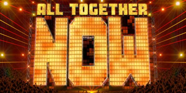 All Together Now La Super Sfida: ospiti e anticipazioni 14 l
