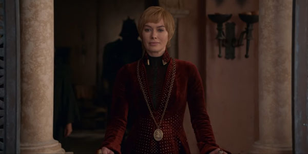 Game Of Thrones 8X05: trama, anticipazioni, promo, spoiler,
