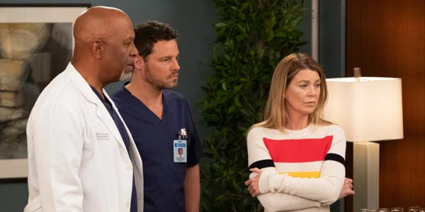 Grey's Anatomy 15X25 |  trama |  anticipazioni |  promo |  spoiler |  streaming