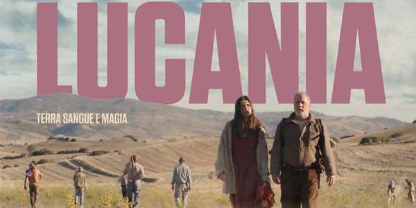 Lucania Terra Sangue e Magia - film recensione