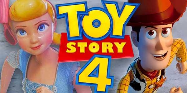 Toy Story 4 film recensione